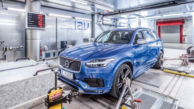 Engineering-Dienstleister IAV hat in Berlin eine neue Prüfeinrichtung für die Automobilentwicklung eröffnet.