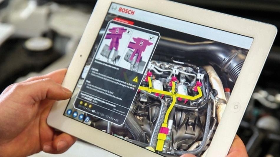 Das Zusammenspiel von Soft- und Hardware fordert auch neue Mitarbeiter und Experten. Bosch sucht und will neue Kolleginnen und Kollegen weltweit einstellen.