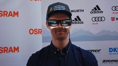 Osram Lichtbrille Stefan Luitz