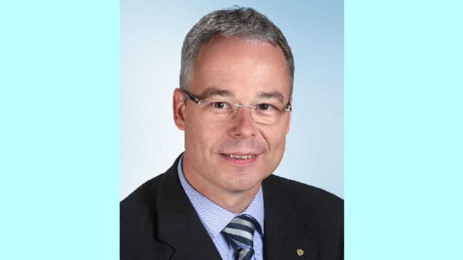 Ludger Trockel - neuer Leiter von TDK Europe