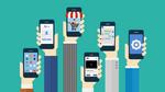 Android überholt Apple