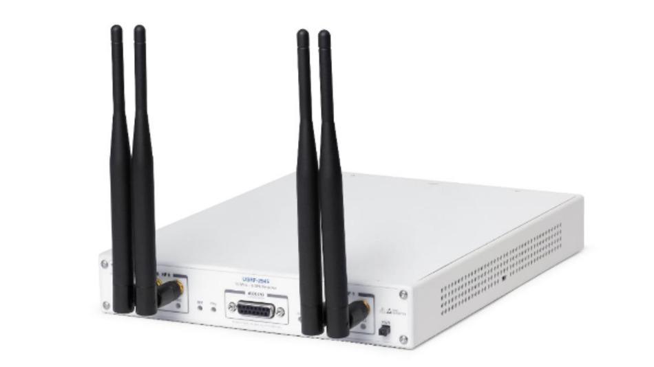 NI hat seine USRP-RIO-Reihe um zwei SDR-Geräte erweitert.