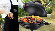 George Foreman Universal-Grill