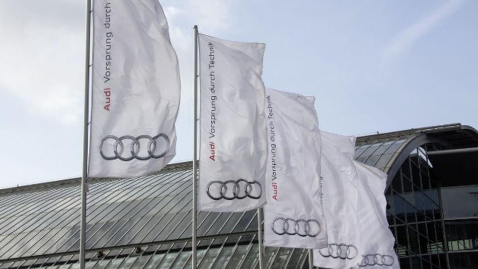 Grünes Licht für die Fahrzeugarchitektur der Zukunft: Audi und Porsche wollen noch enger zusammenarbeiten.