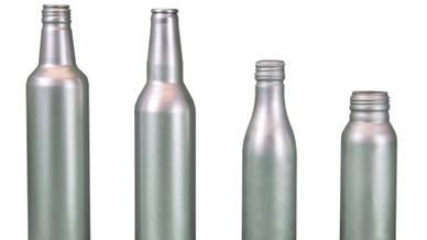 Aluminiumflaschen