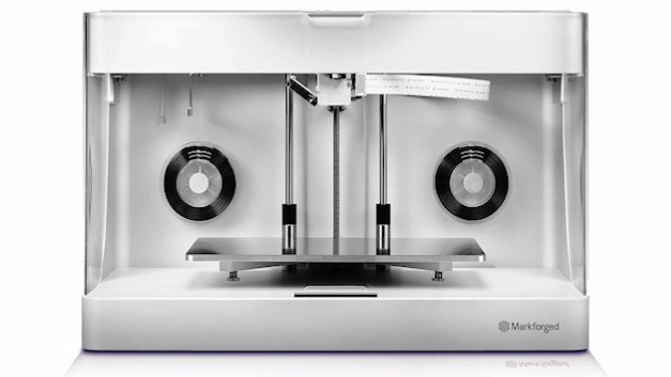 3D Drucker Mark Two von MarkForged