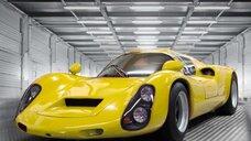 Supersportwagen Kreisel EVEX 910e