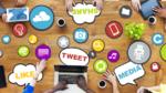 Berufliche Nutzung von Twitter, Xing und Co. legt zu