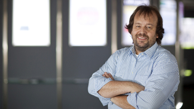 Klaus Wammes, Wammes&Partner: »Active-Matrix-Technologien werden auch künftig dominieren und haben je nach Anforderung auch ihre Berechtigung.«