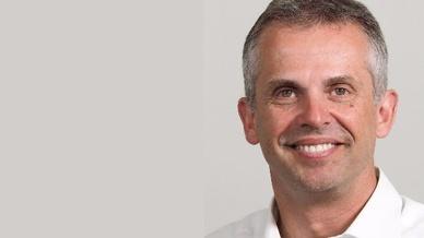 Jochen Wimmer ist neuer VP Operations Global bei Leuze electronic