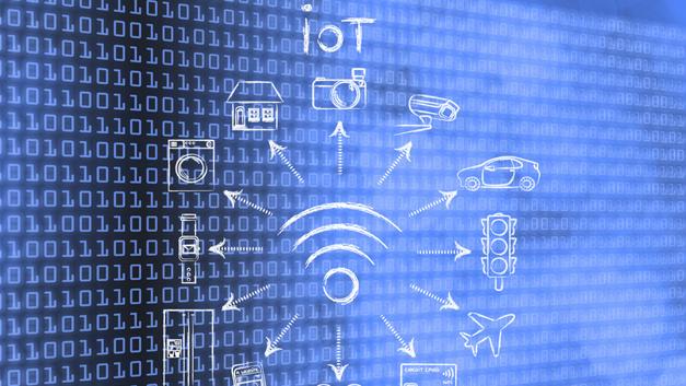 Protokoll für das Internet der Dinge: IPv6