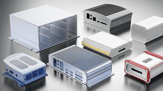Unterschiedlichste Geometrien, Größen und Werkstoffe stehen dem Kunden zur Auswahl.