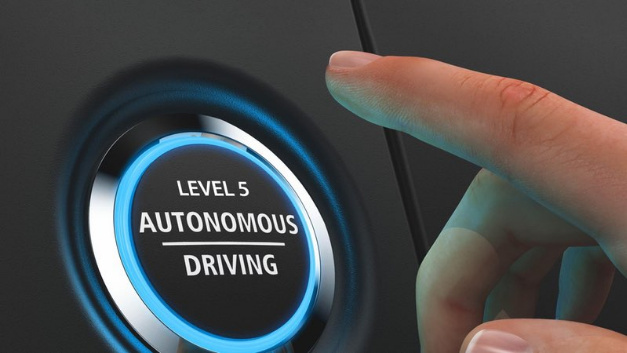 Mentor präsentiert Plattform für autonomes Fahren