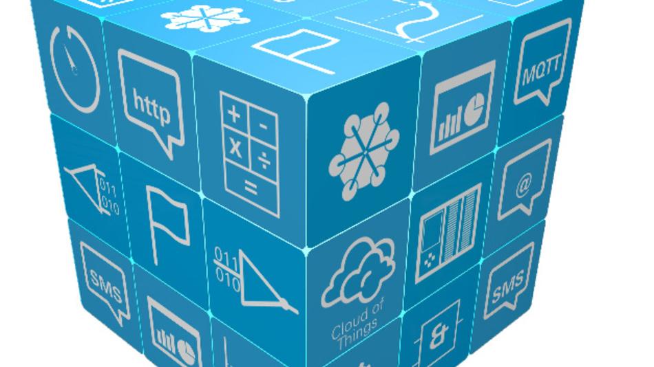 Die »icom Data Suite« erweitert die Router von Insys icom um eine Multiprotokoll-Umgebung für vielfältige Edge-Computing-Anwendungen.