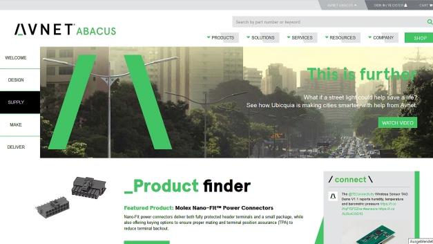 Avnet Abacus führt IoT-Seminare durch