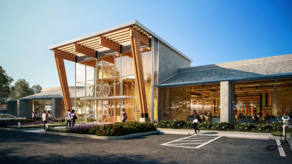 Continental eröffnet im Silicon Valley neues Forschungszentrum.