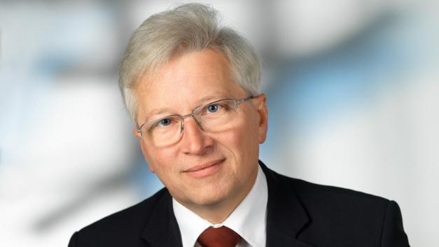 Prof. Manfred Schrödl der TU Wien