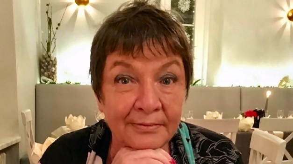 Stephanie Spinner-König, Vorsitzende der ZVEI-Landesstelle und Mitglied des ZVEI-Vorstands