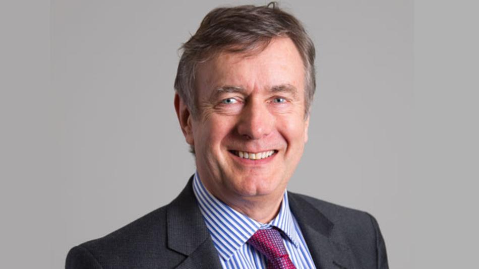 Peter Hunt ist neuer Präsident des Interessenverbandes LightingEurope.