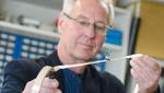Sensorkabel erfasst kleinste Magnetfeldänderungen