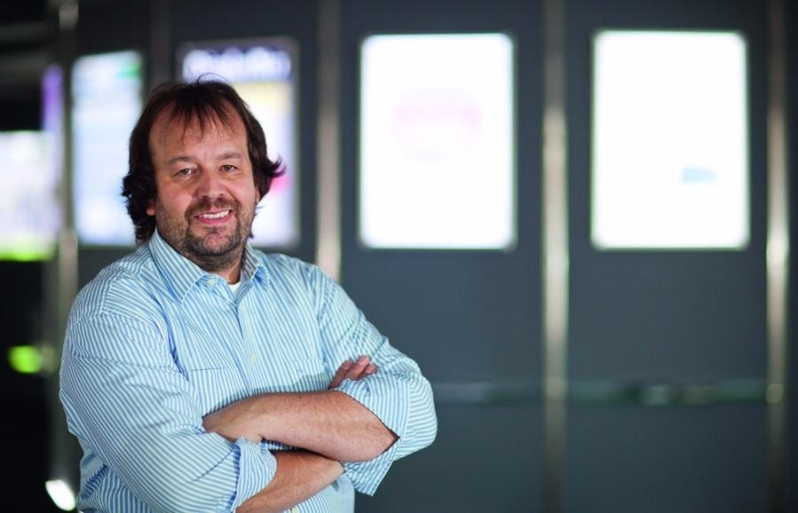 Klaus Wammes ist Vorstandsmitglied im DFF e.V. sowie Gründer des Netzwerkes Wammes & Partner.