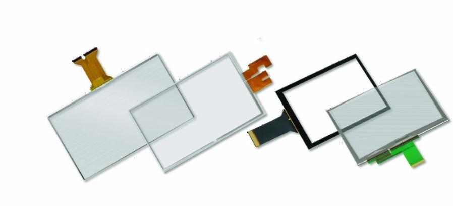 Easy-Touch-Sensor-Modul