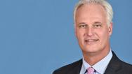 Carl Martin Welcker vom VDMA