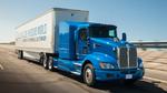 Brennstoffzellenantrieb für schwere Lkws
