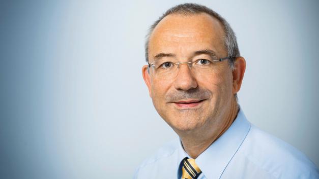 Heinz Arnold Chefredakteur   •  HArnold@markt-technik.de
