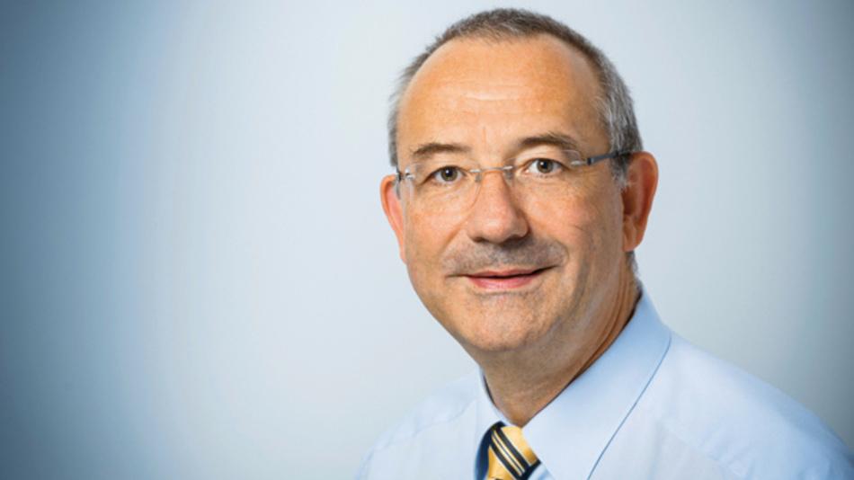 Heinz Arnold, editor-at-large Markt&Technik, HArnold@weka-fachmedien.de