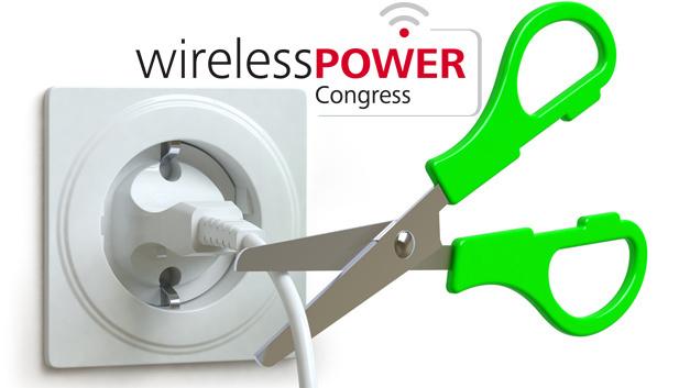 Wireless Power bringt Designfreiheit