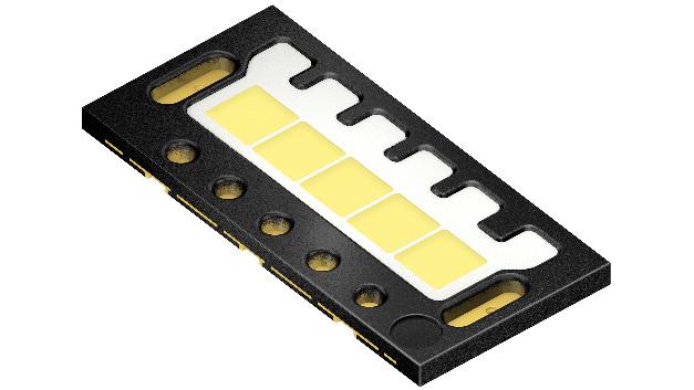 Neue LED der Oslon Black Flat S Serie.