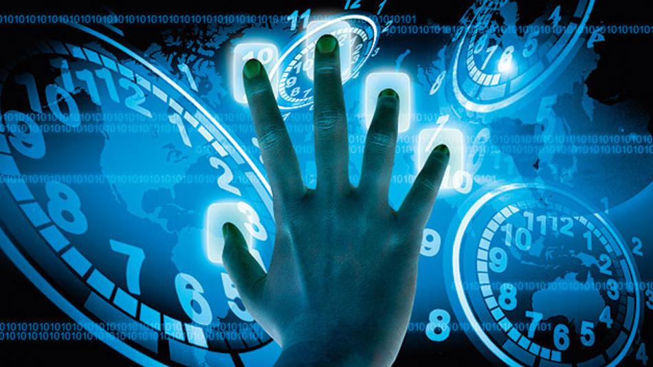 Der IEEE-1588-Standard verbindet Rechner und Messgeräte zeitsynchronisch.