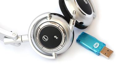 Bluetooth 5 bietet neue und verbesserte Verbindungsmöglichkeiten.