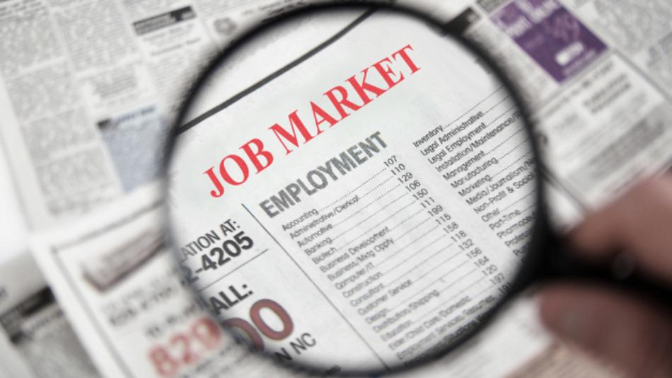 Der Arbeitsmarkt für Ingenieure steigt weiter.
