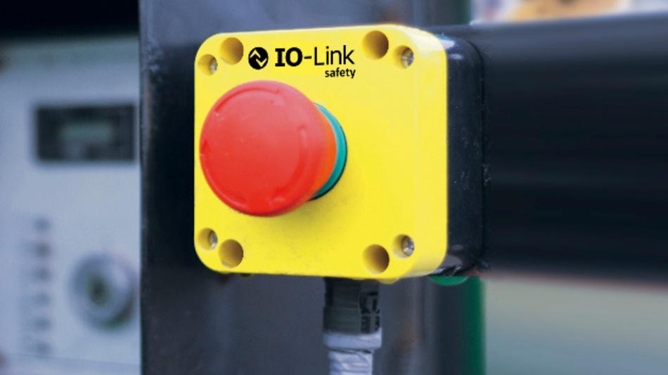 Auf Basis der Spezifikation »IO-Link Safety System Extensions V1.0« können die Hersteller jetzt beginnen, IO-Link Safety in ihre Systeme zu integrieren.
