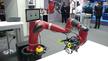 Der einarmige kollaborative Roboter »Sawyer« von Rethink Robotics