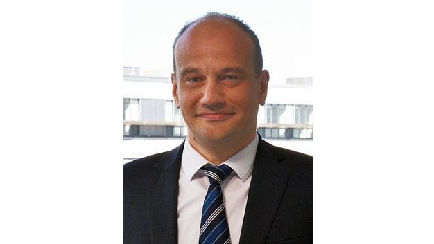Josef Ernst, neuer Leiter ASM SMT Solutions CRM