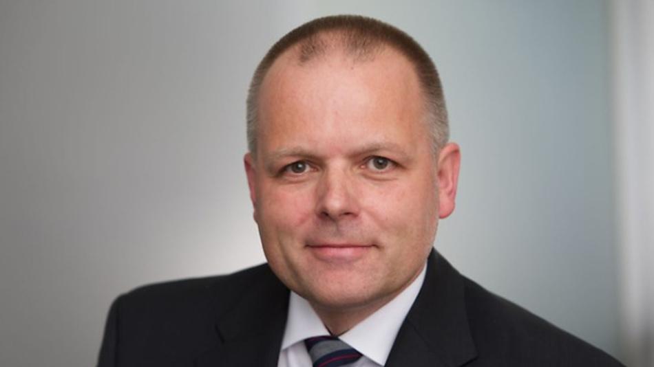 Ansgar Hinz, Vorstandsvorsitzender des VDE, ist überzeugt, dass die Digitalisierung in Deutschland früher abgeschlossen sein wird als in Europa und im globalen Durchschnitt