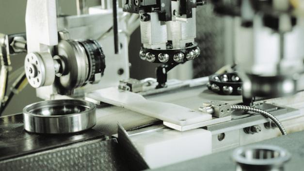 Den offenen UPC UA-Standard favorisiert der VDMA als Industrie-4.0-Schnittstelle
