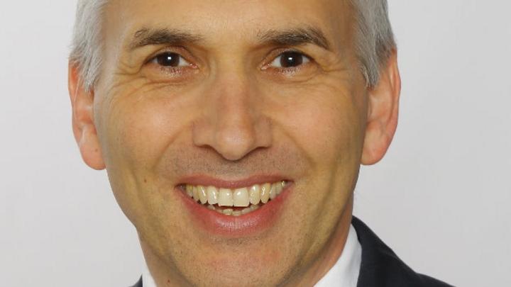 Jürgen Baryla ist neuer Vice President Sales von EnOcean.