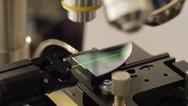 Das Nanoskopie-Verfahren auf dem Chip ist auch mit herkömmlichen Mikroskopen möglich.