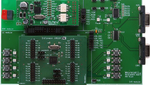 KNX-Protokollstack für Infineons XMC-Mikrocontroller
