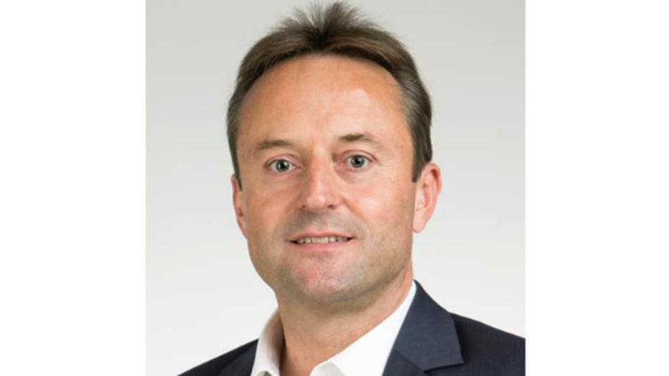 Marc Aeschlimann wird der neue CEO der Schaffner Gruppe.