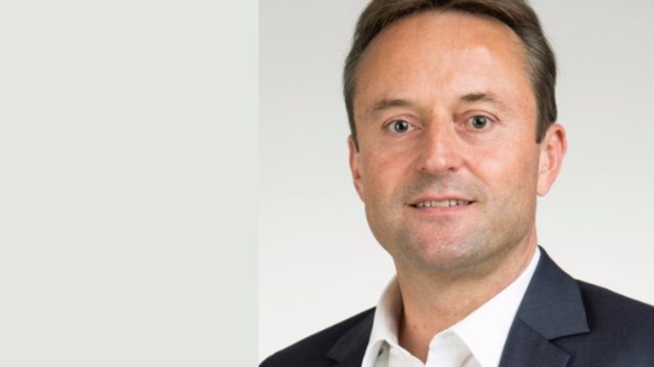 Marc Aeschlimann wird neuer CEO der Schaffner-Gruppe