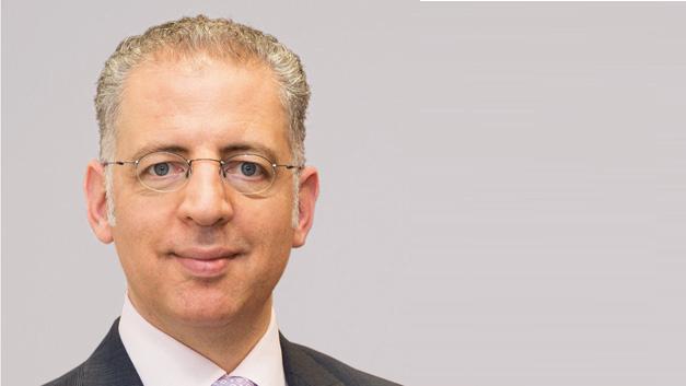 Roland Schreiner, Schreiner Group »Mit unseren Techniken sind wir weltweit hervorragend aufgestellt und sehen international weiterhin großes Potenzial.«