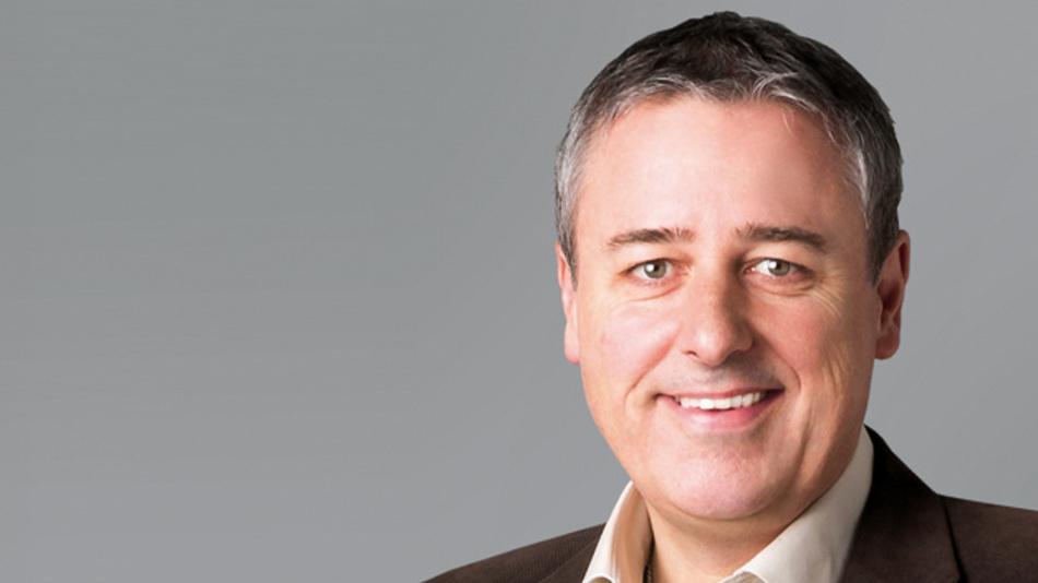 Christian Schlegel, HMS/Ixxat »Das CANopen-Protokoll  wird von der höheren CAN-FD-Datenrate profitieren.«