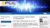 Der European Frequency Control Congress im November d.J.