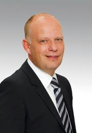 Robert Jung, General Manager bei Westcon Security in Deutschland