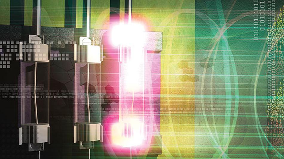 Schutzschaltung für die dünnen IGBT-Chips
